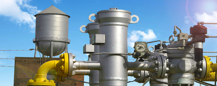 Gasoducto del Litoral