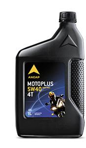 Moto Plus 4T