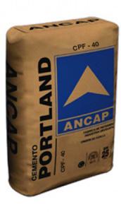 Cemento Pórtland CPF-40
