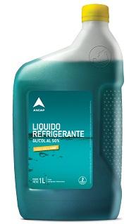 Líquido Refrigerante Glicol al 50%