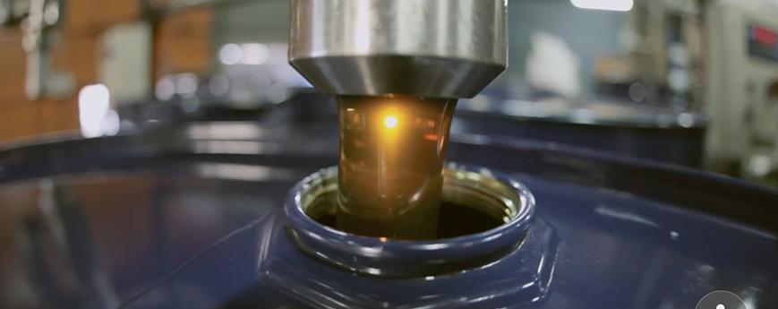 Fabricación Lubricantes