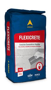 Flexicrete