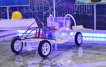 Culminó con éxito participación de ANCAP en Expo Innovación