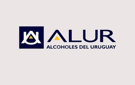 ANCAP Y ALUR intensifican producción y abastecimiento de alcoholes