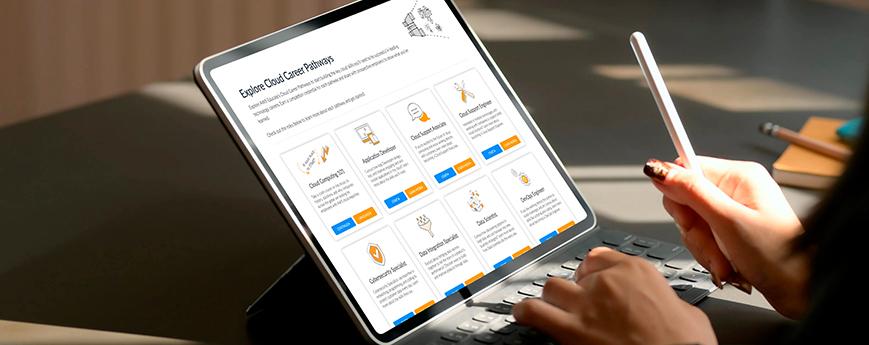 ANCAP anunció alianza de colaboración con AWS